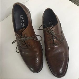 Kenneth Cole Mens Shoes